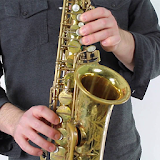 Real Saxophone HD file APK Free for PC, smart TV Download