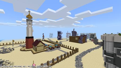 Bikini Bob Craft Maps screenshot 7