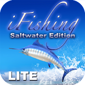 I Fishing Saltwater Lite Android APK Download Free By Rocking Pocket Games