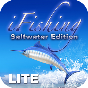 i Fishing Saltwater Lite