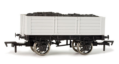 Photo: A015 5 Plank Wagon 9ft Wheelbase
