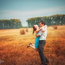Wedding photographer Aleksandra Shimolina (kuwschinka). Photo of 20.08.2014