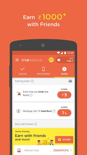 Mobile Balance Check&Recharge 3.02.02 screenshots 5