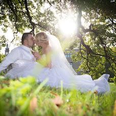 Wedding photographer Tomek Solecki (fotoimpuls). Photo of 28.10.2014