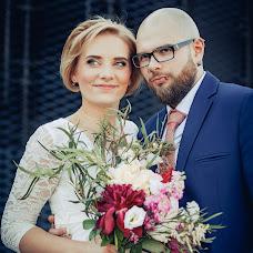 Wedding photographer Krzysztof Piątek (KrzysztofPiate). Photo of 19.06.2018