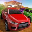 Dirt Racer: Drift Rally Racing icon
