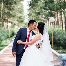 Свадебный фотограф Дугарма Сультимова (sultimova). Фотография от 06.10.2018