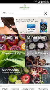 Vitamaze Shop - náhled