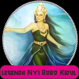 Kisah legenda Nyi Roro Kidul - náhled