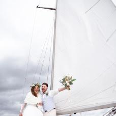 Wedding photographer Svetlana Fedorenko (fedorenkosveta). Photo of 04.09.2017