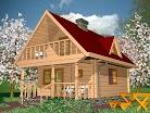 projekt domu BR-125
