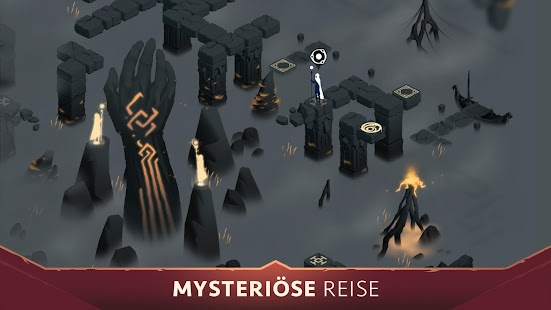 Ghosts of Memories - Abenteuer Puzzle Spiel Screenshot