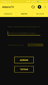 Download AntenaTV APK latest version 1 4 4 for android devices
