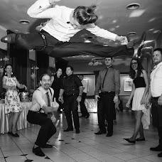 Wedding photographer Balázs andrás Bokor (Boasfoto). Photo of 25.11.2018