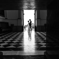 Huwelijksfotograaf Miguel Arranz (MiguelArranz). Foto van 23.05.2019