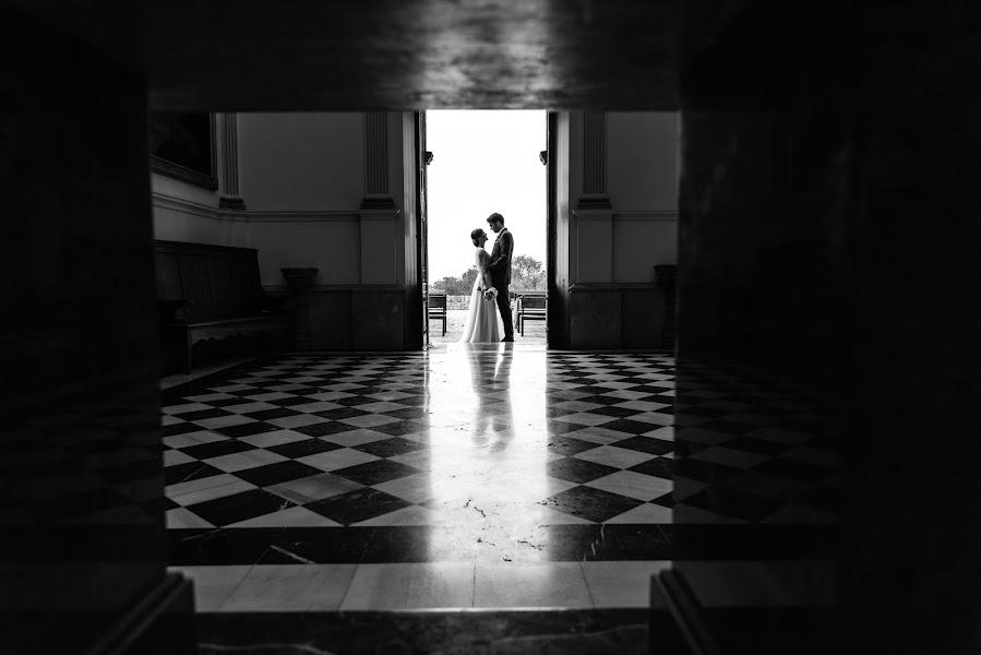 Vestuvių fotografas Miguel Arranz (MiguelArranz). Nuotrauka 23.05.2019
