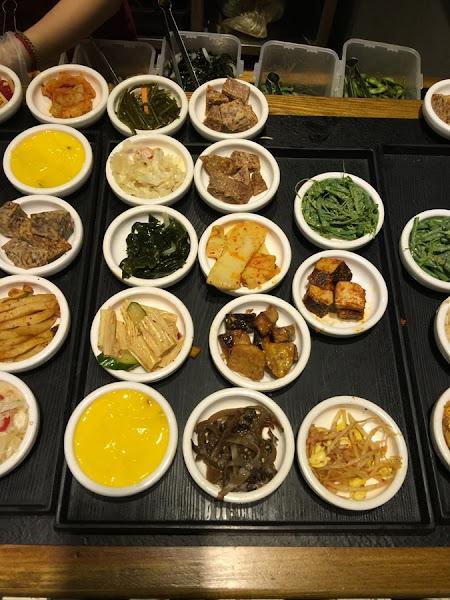朝鮮味韓國料理店 蘆洲店