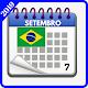 Calendario Brasil 2019 Download for PC Windows 10/8/7