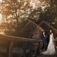 Wedding photographer Toni Oprea (tonioprea). Photo of 18.09.2017