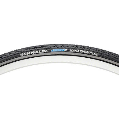 Schwalbe Marathon Plus 700c HS440 Tire w/ SmartGuard Protection