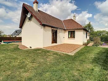 maison à La Vieille-Lyre (27)
