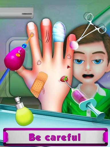 Hand Surgery Doctor Hospital Simulator 1.0 screenshots 2