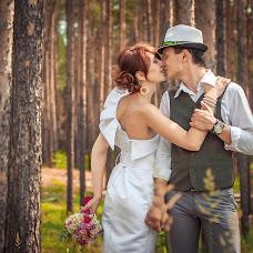 Wedding photographer Olga Bezuglaya (BezuglayaOlga). Photo of 29.07.2013