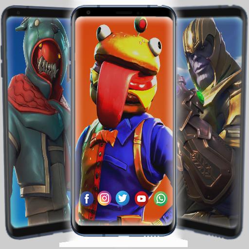 Battle Royale Hd Wallpapers Aplikacije Na Google Playu