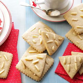 Spiced German Cookies.