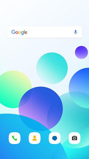 Theme Launcher For Meizu M5c 1.0 screenshots 2