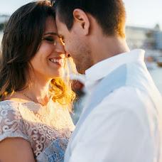 Весільний фотограф Мария Петнюнас (petnunas). Фотографія від 12.08.2018