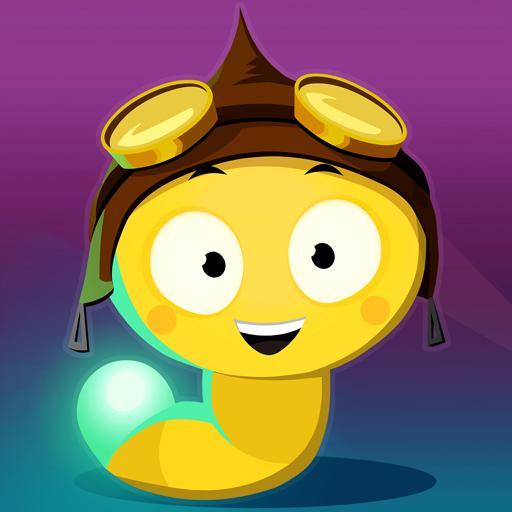 Glow Worm Adventure