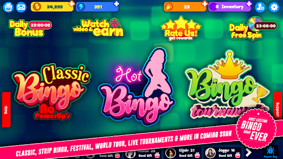 Big Balls Bingo Android Apps On Google Play