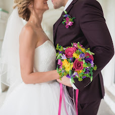 Wedding photographer Nikita Solomanidin (solomanidin). Photo of 22.01.2017