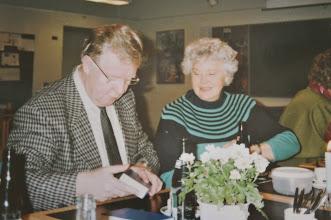 Photo: Niels og Rigmor Hansen