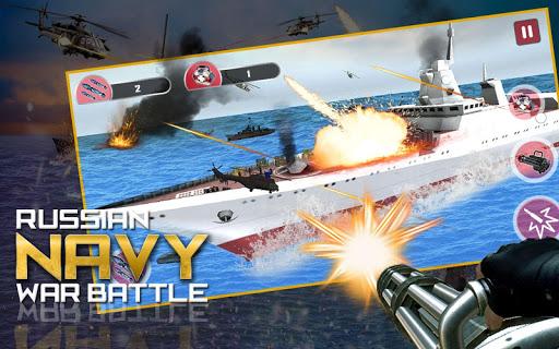 無料冒险Appのロシア海軍の戦争の戦い|記事Game