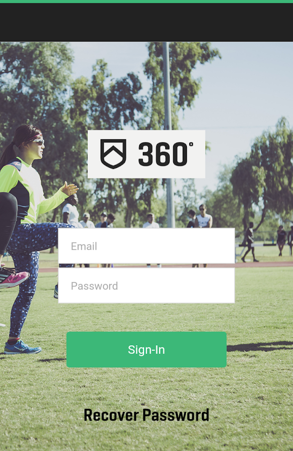 ALTIS 360º - Coach Education- screenshot