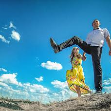 Свадебный фотограф Александр Печёнов (pechenov). Фотография от 16.08.2018