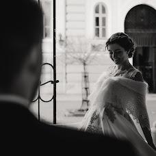 Wedding photographer Vita Yarema (jaremavita). Photo of 08.01.2017