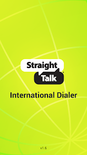 Straight Talk International - screenshot thumbnail