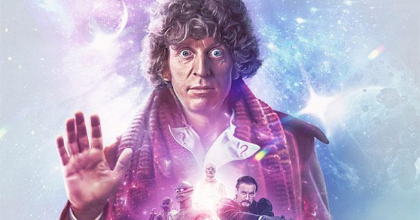 Tom Baker's final Doctor Who series coming to Blu-ray