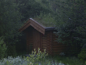 Photo: Ljördal - eko WC