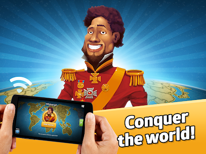 RISK: Global Domination MOD 1.18.55.426 (Unlimited Tokens) Apk 10