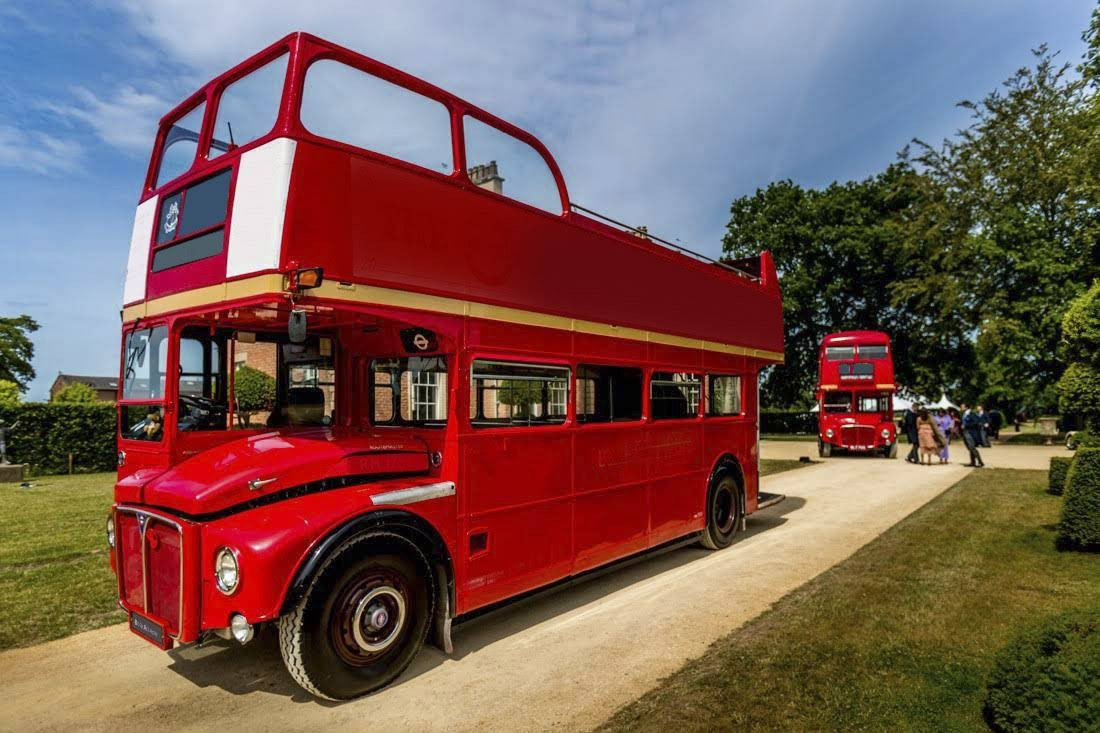 Aec Routemaster Hire Wrexham