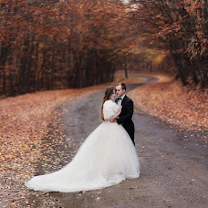 Wedding photographer Aleksandr Starostin (Nikel). Photo of 05.03.2016