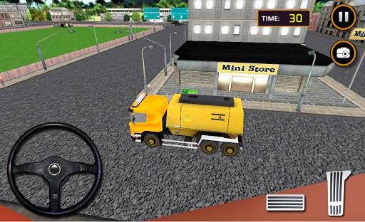 City Road Loader 2.5 screenshots 3