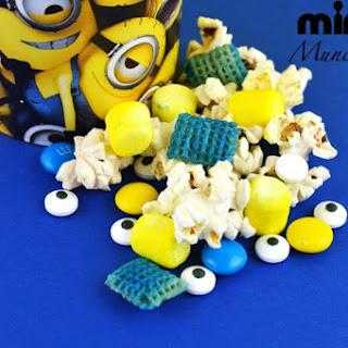 Minion Munch Mix
