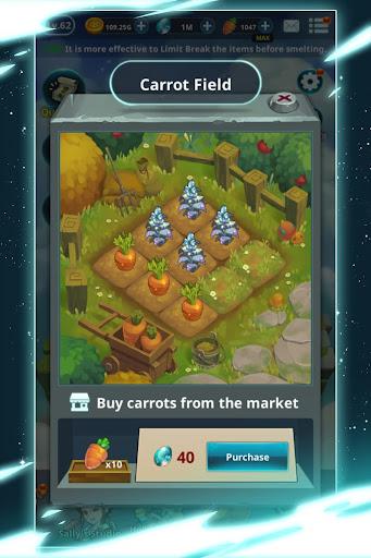 Rabbit in the moon 1.1.74 screenshots 8