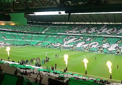 Deux matchs du Celtic Glasgow repoussés, mais le championnat écossais pas en danger