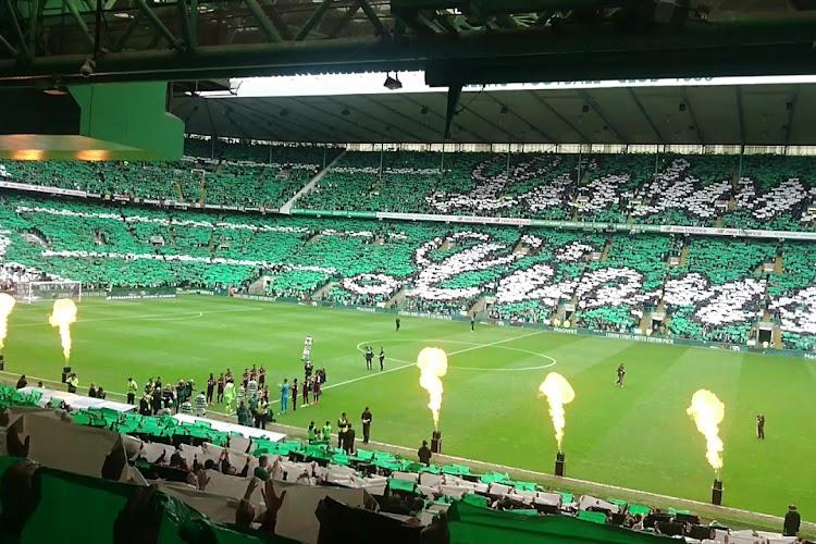 OFFICIEL : Le championnat écossais est terminé, le Celtic Glasgow et Bolingoli sont champions pour la 9ème année consécutive !